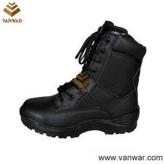 Hot Sale Waterproof Military Army Boots