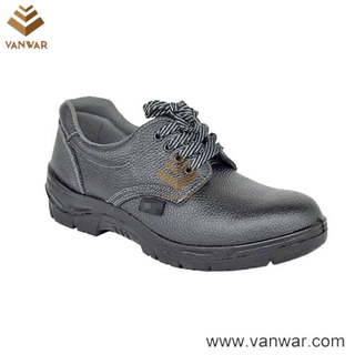 Anti-Slip Working Safety Shoes with Mesh Lining (WSS001)