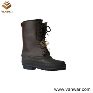 Waterproof Canadian Women Snow Boots (WSB011)