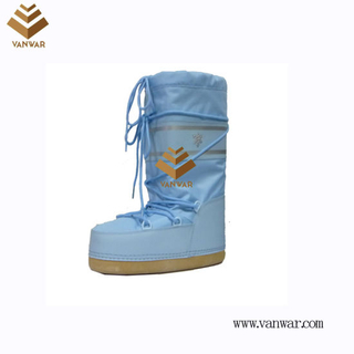 Snow Boots with High Quality and Waterproof Outsole (WSB030)