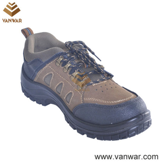 Hot Sale Working Safety Shoes (WSS012)