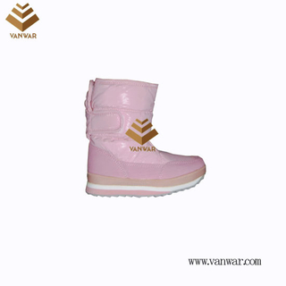 Fashion Cemented Snow Boots (WSCB022)