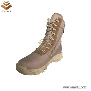 Military Desert Boots with High Quality (WDB056)