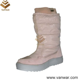 Fashion Women Cemented Snow Boots (WSCB012)