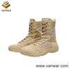 Suede Cow Leather Military Combat Desert Boots (WDB050)