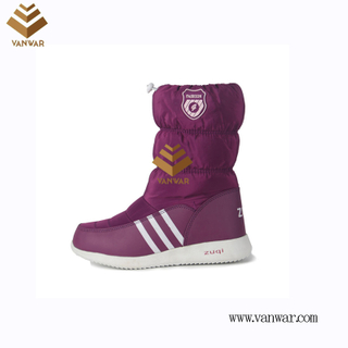Classic Fashion Winter Snow Boots with High Quality (Wsb048)