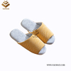 Customize Indoor Cotton winter home Slippers with High Quality (wis118)