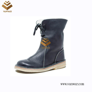 Classic Fashion Winter Snow Boots with High Quality (Wsb070)