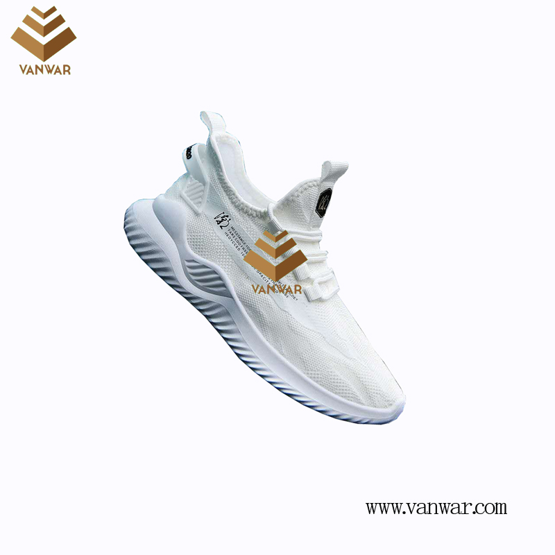 China fashion high quality lightweight Casual shoes (wcs004)