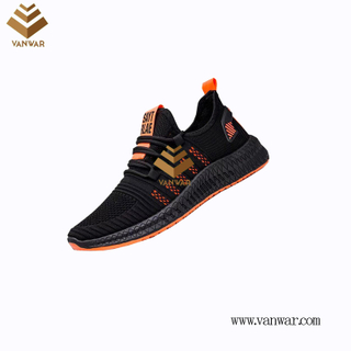 China fashion high quality lightweight Casual sport shoes (wcs050)