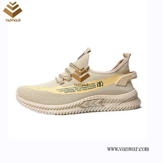 China fashion high quality lightweight Casual sport shoes (wcs034)