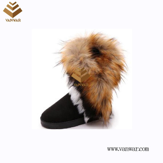 Classic Fashion Winter Snow Boots with High Quality (Wsb075)